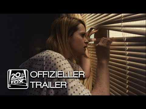 Film Unsane Ausgeliefert Trailer
