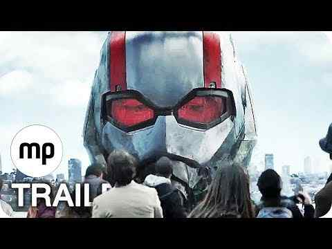 Ant-Man 2 - trailer 1