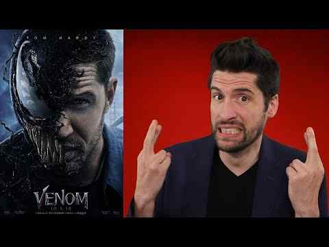 Venom - Jeremy Jahns Movie review