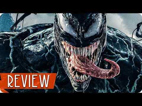 Venom - Robert Hofmann Kritik Review