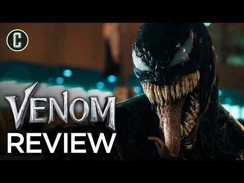 Venom - Collider Movie Review