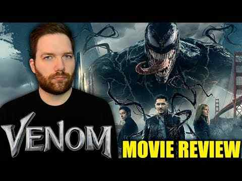 Venom - Chris Stuckmann Movie review