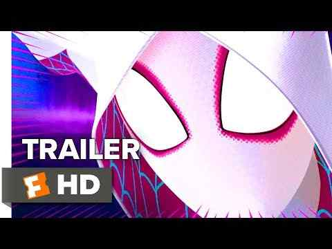 Spider-Man: Into the Spider-Verse - trailer 3