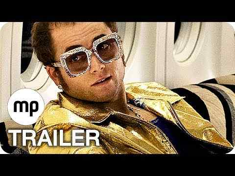 Rocketman - trailer 1