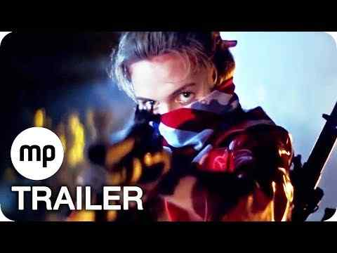Assassination Nation - trailer 1