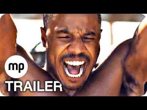 Creed II - trailer 2