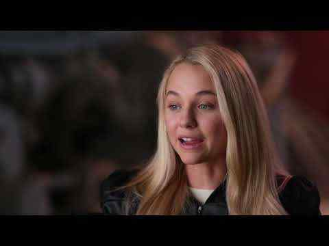Goosebumps 2: Haunted Halloween - Madison Iseman