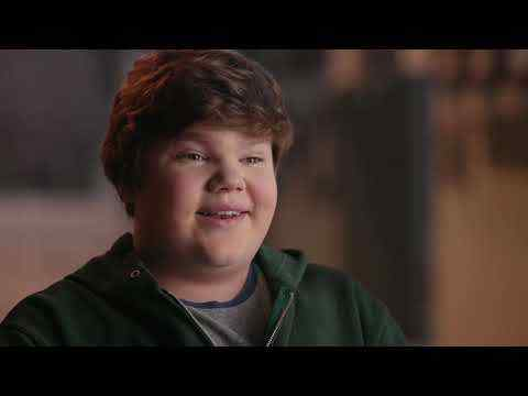 Goosebumps 2: Haunted Halloween - Jeremy Ray Taylor
