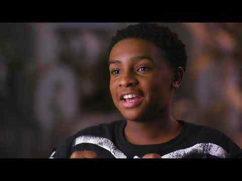 Goosebumps 2: Haunted Halloween - Caleel Harris
