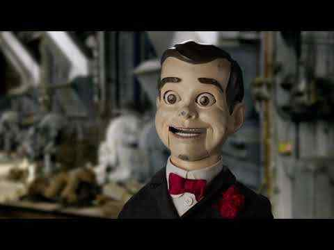 Goosebumps 2: Haunted Halloween - Slappy Interview