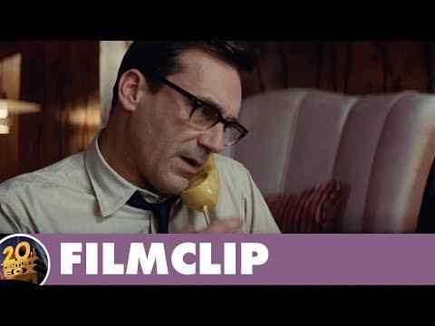 Bad Times at the El Royale - Filmclip