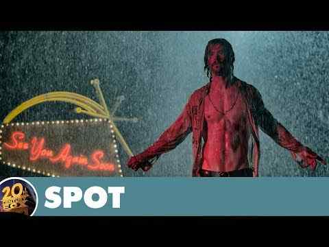 Bad Times at the El Royale - TV Spot 1
