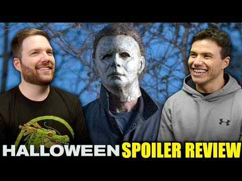 Halloween - Chris Stuckmann Movie review