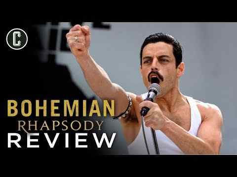 Bohemian Rhapsody - Collider Movie Review