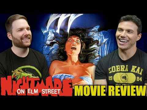 A Nightmare on Elm Street - Chris Stuckmann Movie review