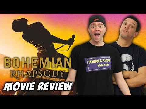 Bohemian Rhapsody - Schmoeville Movie Review