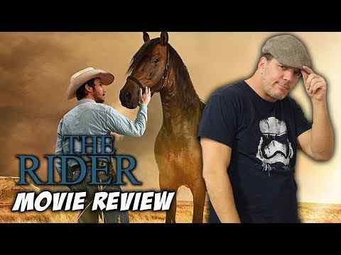 The Rider - Schmoeville Movie Review