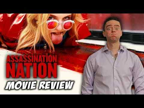 Assassination Nation - Schmoeville Movie Review