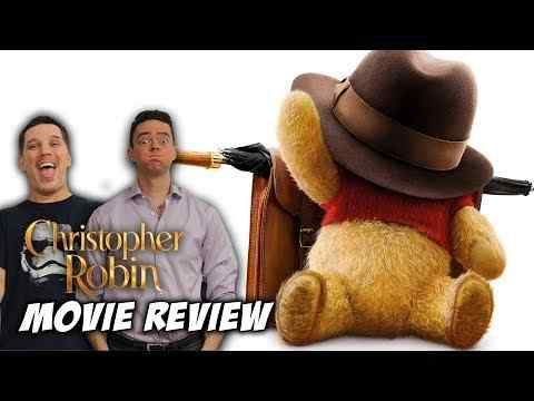 Christopher Robin - Schmoeville Movie Review