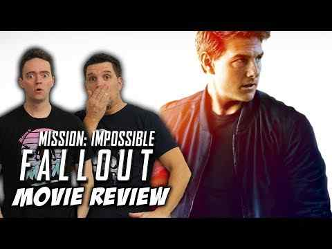 Mission: Impossible - Fallout - Schmoeville Movie Review