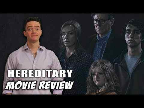 Hereditary - Schmoeville Movie Review