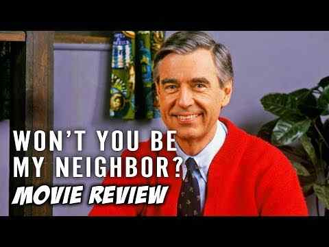 Won't You Be My Neighbor? - Schmoeville Movie Review