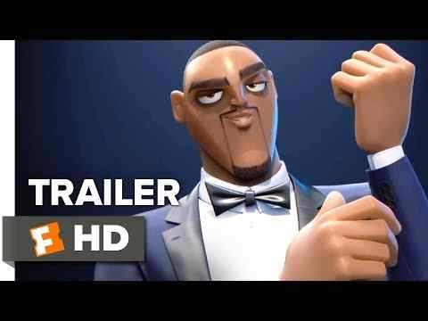 Spies in Disguise - trailer 1
