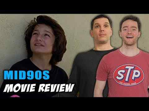Mid90s - Schmoeville Movie Review