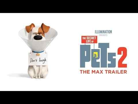 The Secret Life of Pets 2 - trailer 1