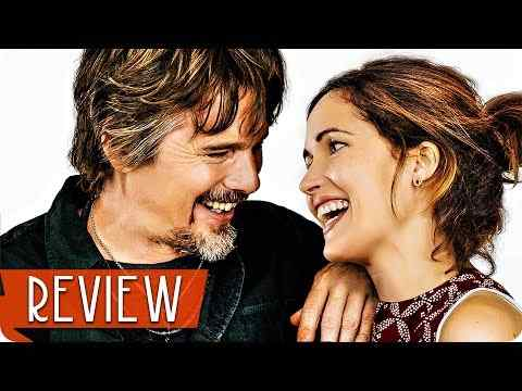 Juliet, Naked - Robert Hofmann Kritik Review