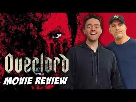 Overlord - Schmoeville Movie Review