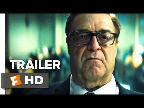 Captive State - trailer 2