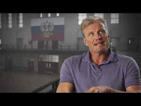 Creed II - Dolph Lundgren