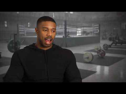 Creed II - Michael B. Jordan