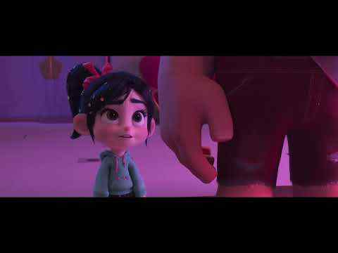 Ralph Breaks the Internet: Wreck-It Ralph 2 - Clip
