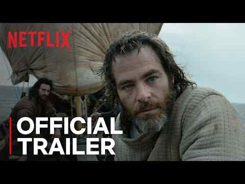 Outlaw King - trailer