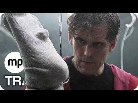 The House That Jack Built - Filmclip & trailer