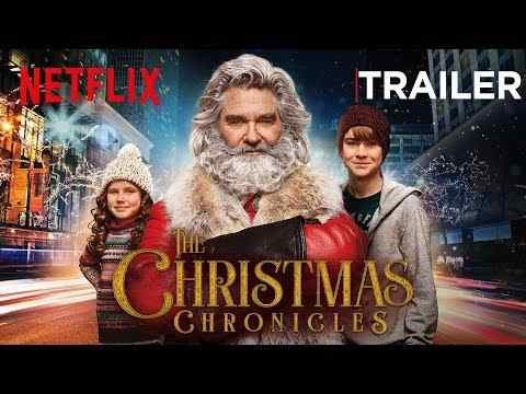 The Christmas Chronicles - trailer