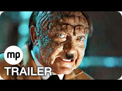 Iron Sky 2: The Coming Race - trailer 2