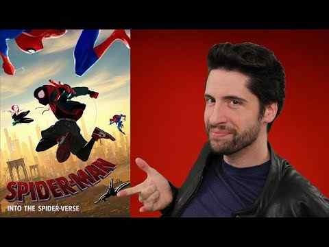 Spider-Man: Into the Spider-Verse - Jeremy Jahns Movie review