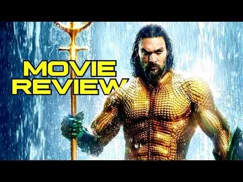 Aquaman - JoBlo Movie Review