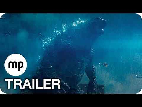Godzilla 2: King of the Monsters - trailer 2