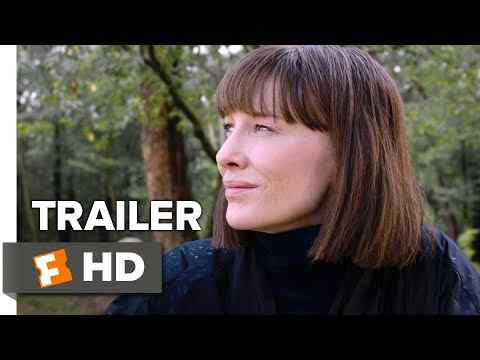 Where'd You Go, Bernadette - trailer 1