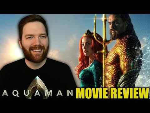 Aquaman - Chris Stuckmann Movie review
