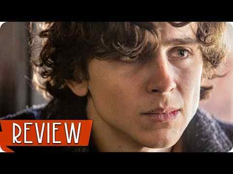 Beautiful Boy - Robert Hofmann Kritik Review