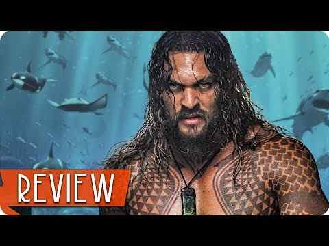 Aquaman - Robert Hofmann Kritik Review