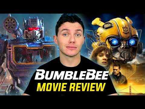 Bumblebee - Flick Pick Movie Review