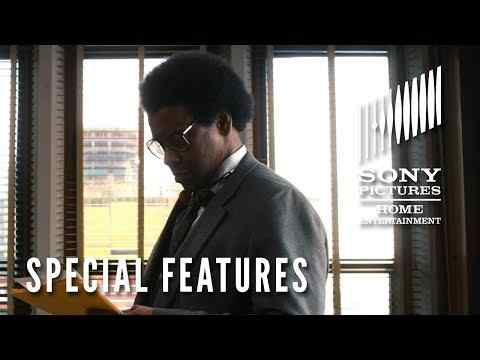 Roman J Israel, Esq. - Featurette