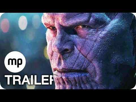 The Avengers 3: Infinity War - TV Spot 1