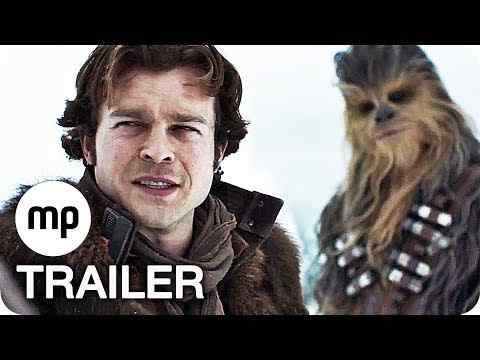 Solo: A Star Wars Story - trailer 1